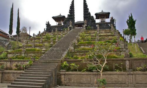 Besakih Temple Bali
