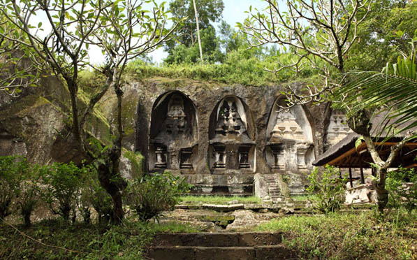 Bali Temple Tours to Gunung Kawi