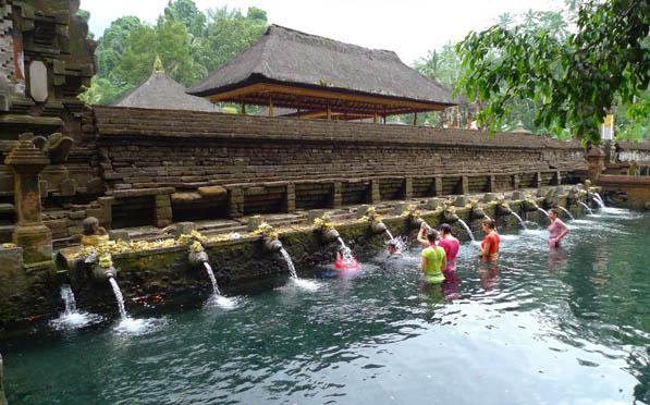 Bali Day Tour to Tirta Empul Temple