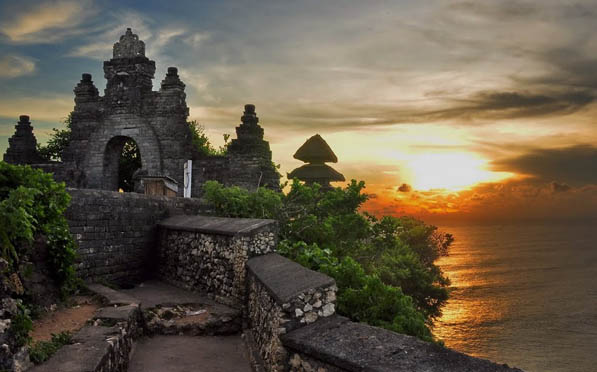 Bali Uluwatu Temple Day Tour