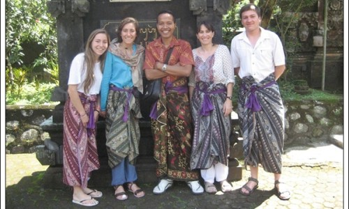 Affordable Private Tour Guide Bali Cost