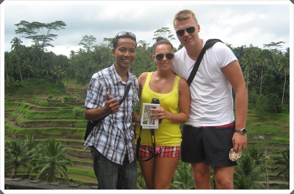 How Much is a Car and Driver in Bali