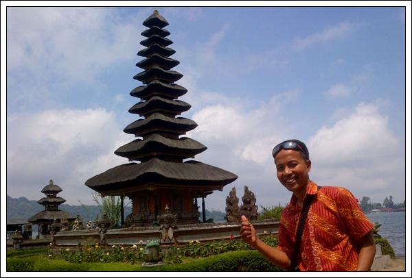 Bali Driver Private Service