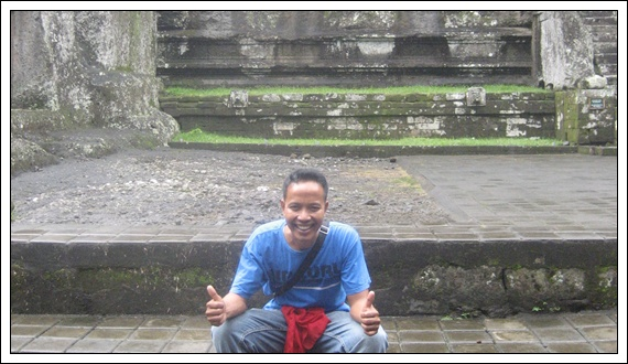 Recommended car rental with driver in Bali