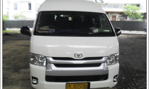 Bali Private Driver and Car Rental