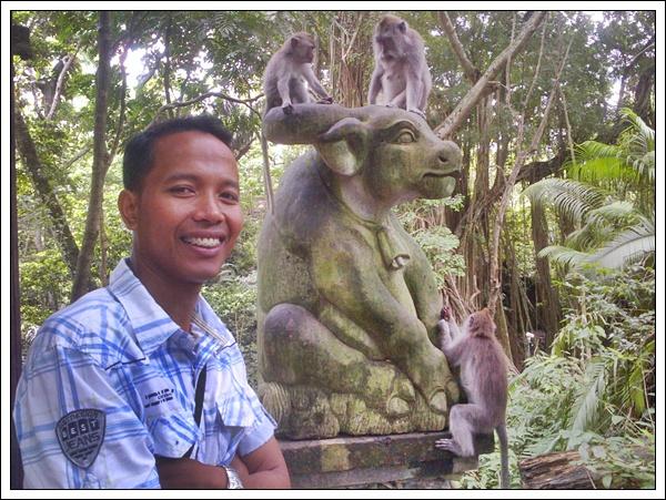 friendly Bali Personal Driver