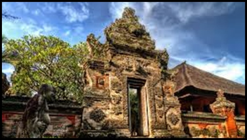Bali Half Day City Tour