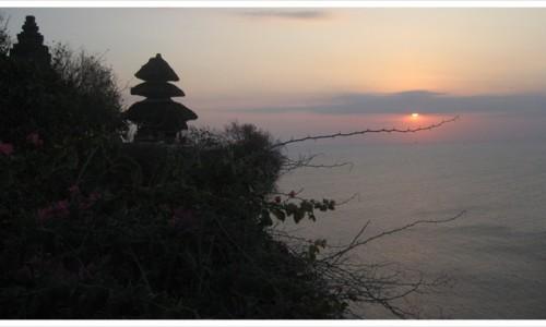 trip to Uluwatu Bali