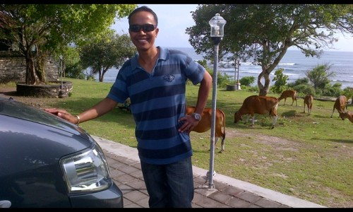 Bali Tour Guide and Driver