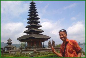 Bali day tour - balispartantour