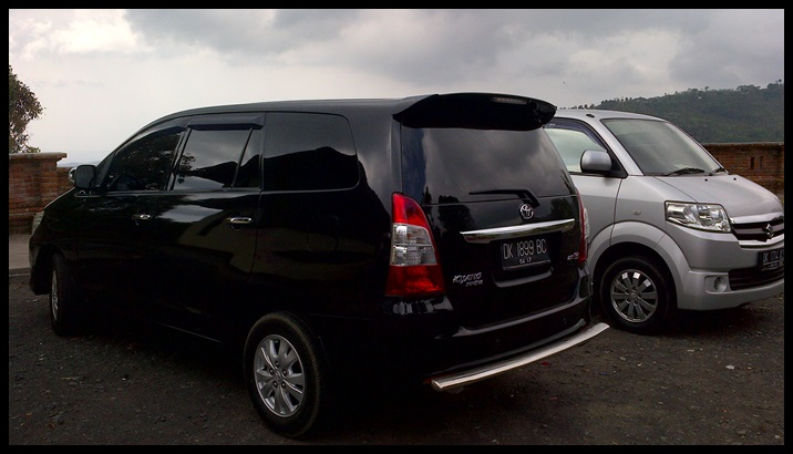 transport with driver in bali
